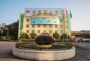 亿博国际备用集团原办公大楼