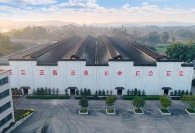 桂康基地生产车间