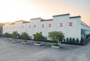 亿博国际备用酱香酒酿造厂房
