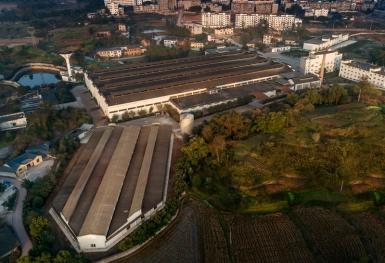 桂康现代化酿酒基地
