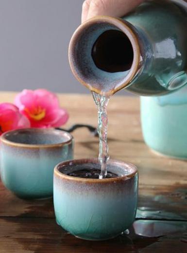 清香型原浆酒