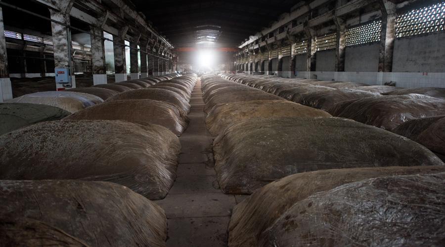 酱香型白酒生产厂家